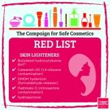 Redlist-skin-lightener