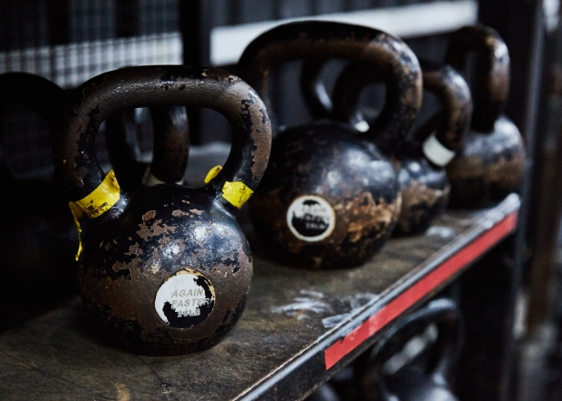 kettlebells, personal trainer, personal training, london, Kettlebell, workout