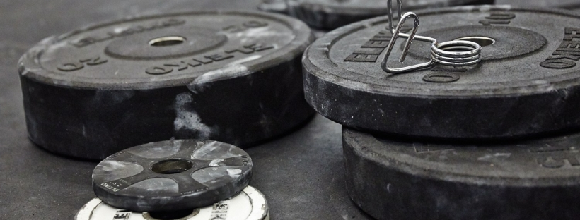 Olympic Weightlifting, Weight plates, Personal training, bogus trainers